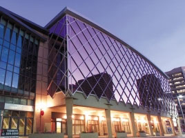 Telus Convention Center